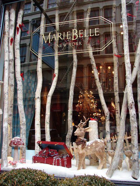 27 Unique Christmas Decoration Ideas For Stores - Christmas Celebration - All about Christmas