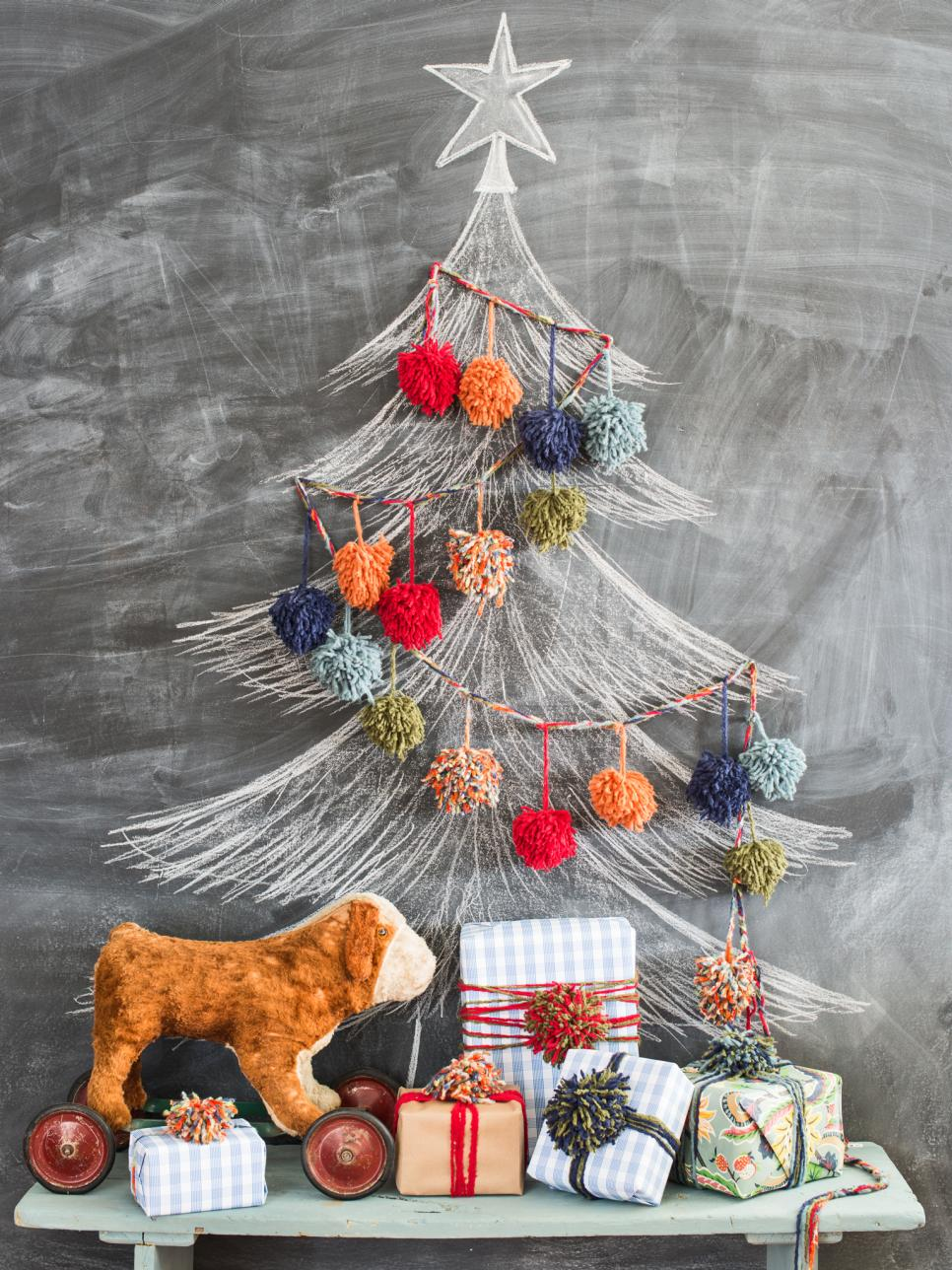 26 inexpensive christmas tree decoration ideas christmas celebration all about christmas