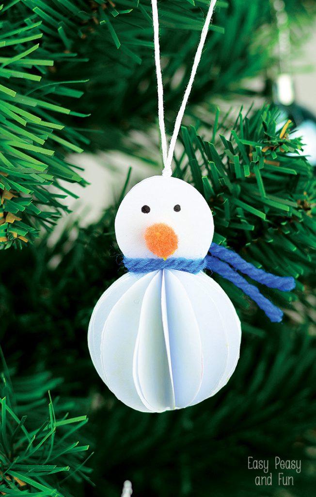 26 Inexpensive Christmas Tree Decoration Ideas