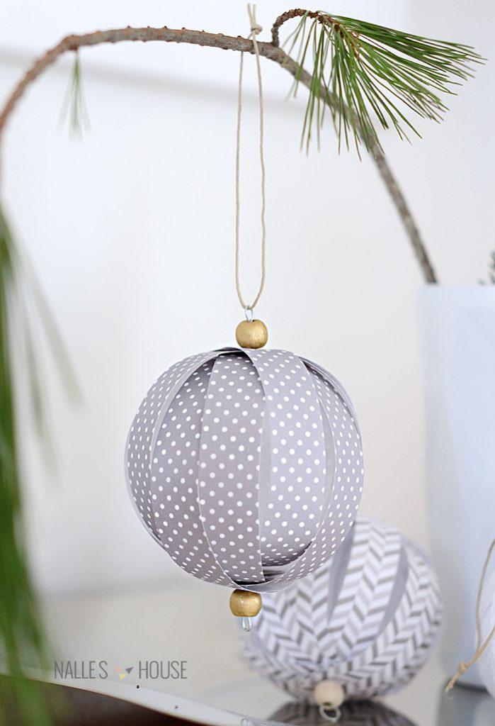 26 Inexpensive Christmas Tree Decoration Ideas - Christmas ...