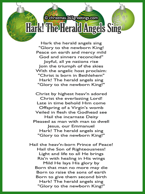 hark-the-herald-angels-sing-lyrics