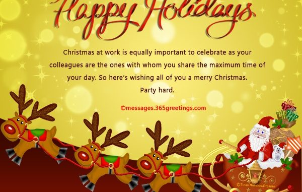 Christmas Message To Employees.Index Of Wp Content Uploads 2017 08