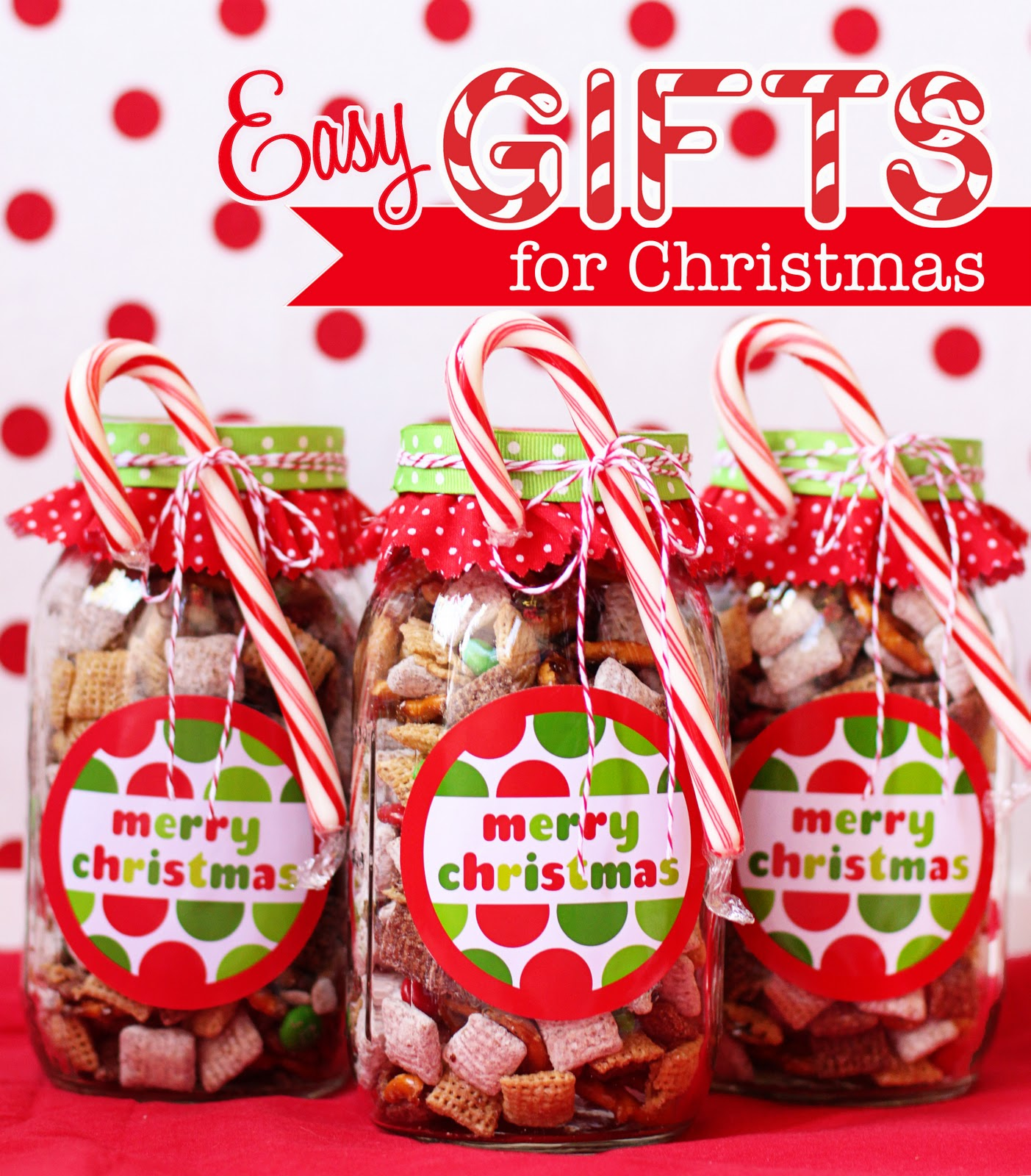 Simple Craft Ideas For Christmas Gifts. simple stunning inexpensive ...