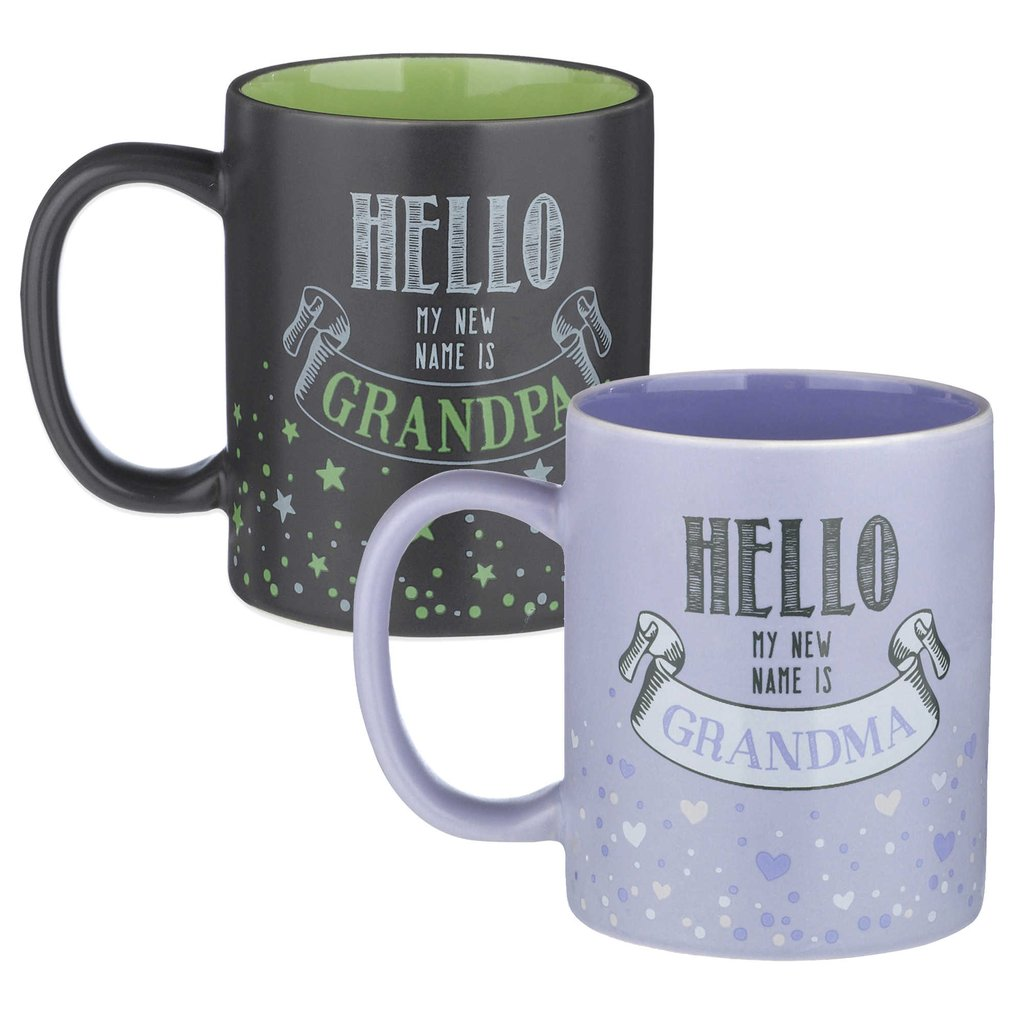 if youre feeling lost and you want to gift them something theyll actually use get a pair of coffee mugs with a funny quote on