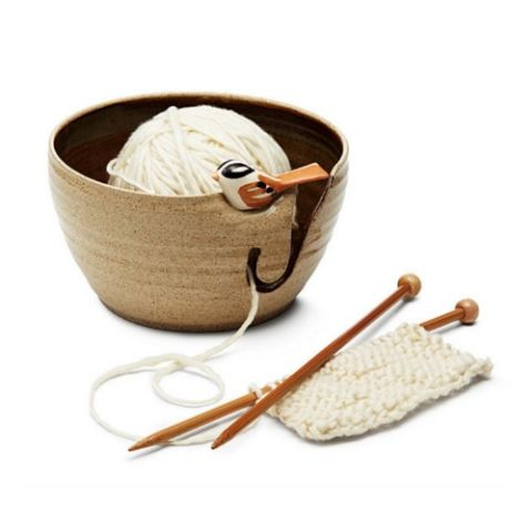 if yes then a knitting bowl will again be an amazing gift for her also every time shell knit something shell instantly think of you - Christmas Gift Ideas For Grandparents