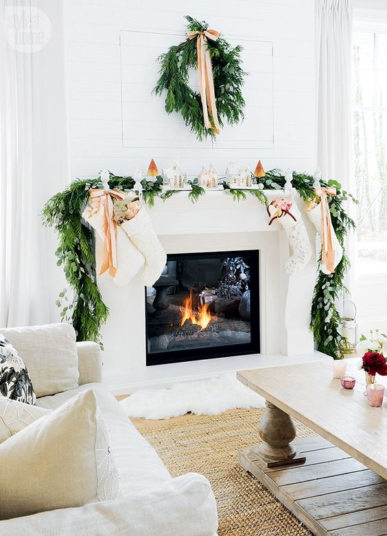 Top 35 Christmas Decorations UK People Will Love - Christmas ...