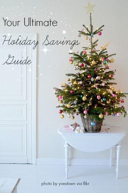 Christmas Tree Stand Decoration Ideas