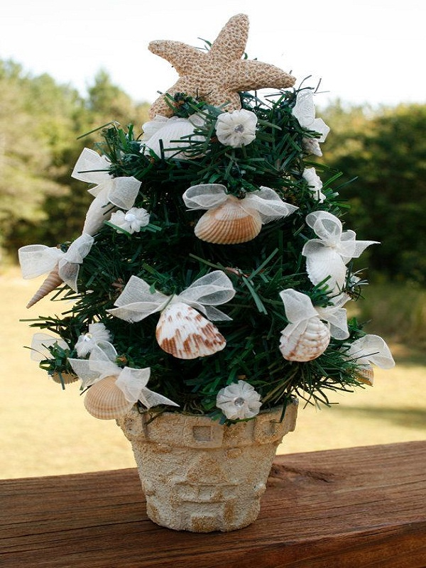 30 mini christmas trees decoration ideas christmas celebration