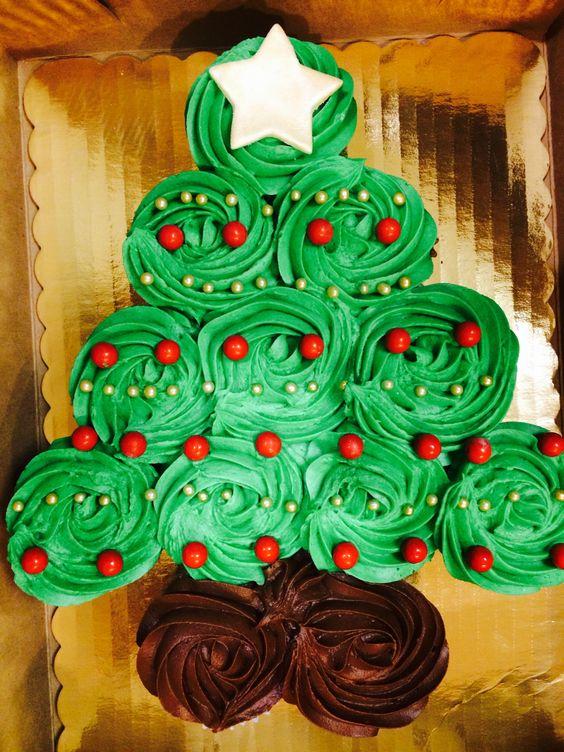 25-best-cake-designs-christmas-2017