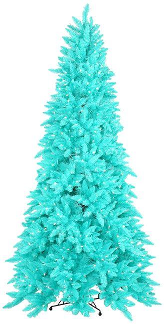 Turquoise Christmas Tree.Mesmerizing Blue Christmas Tree Decorations Christmas Celebration
