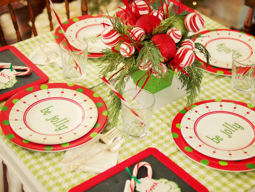 cheap christmas centerpiece - Cheap Christmas Centerpieces