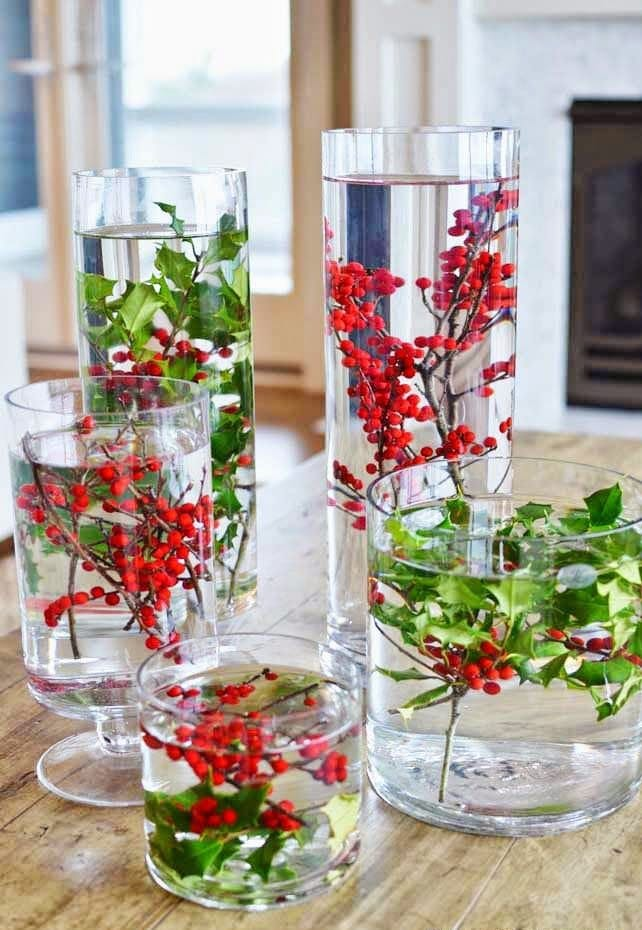 30 inexpensive and cheap christmas centerpiece ideas christmas