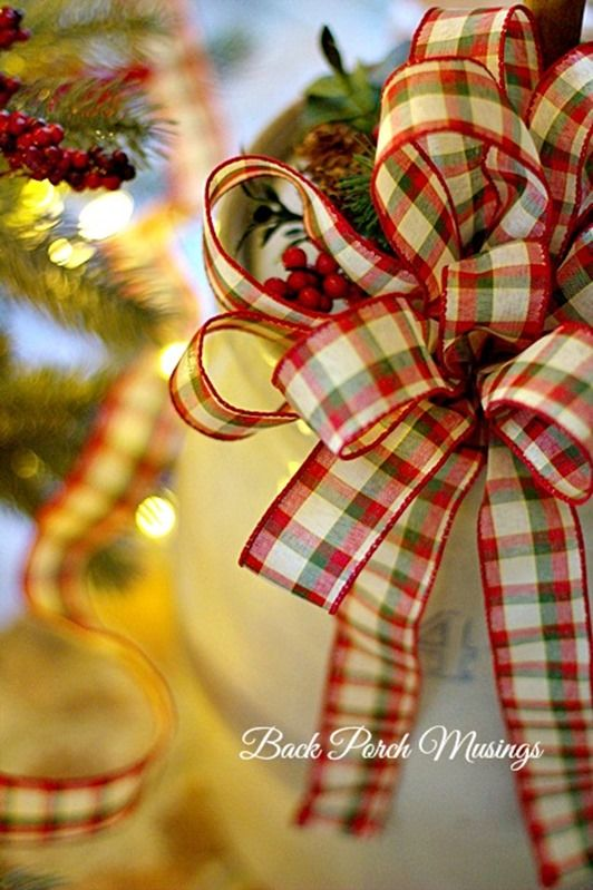Christmas Decorating Essential Checklist Christmas