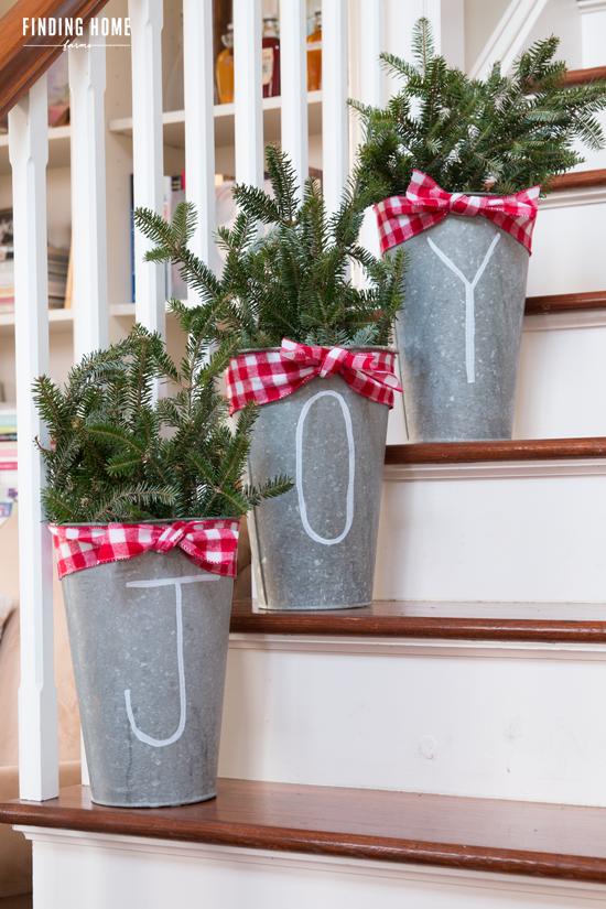 homemade christmas decoration ideas - Homemade Christmas Decorations