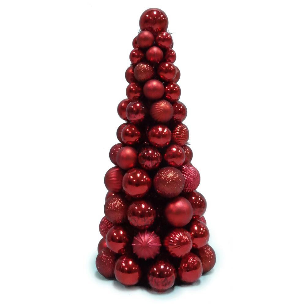 red christmas tree decorations ideas christmas celebration