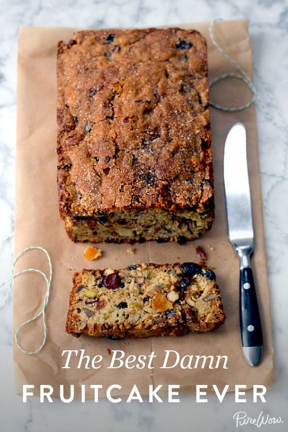 Best Christmas Fruit Cake Recipes Christmas Celebration