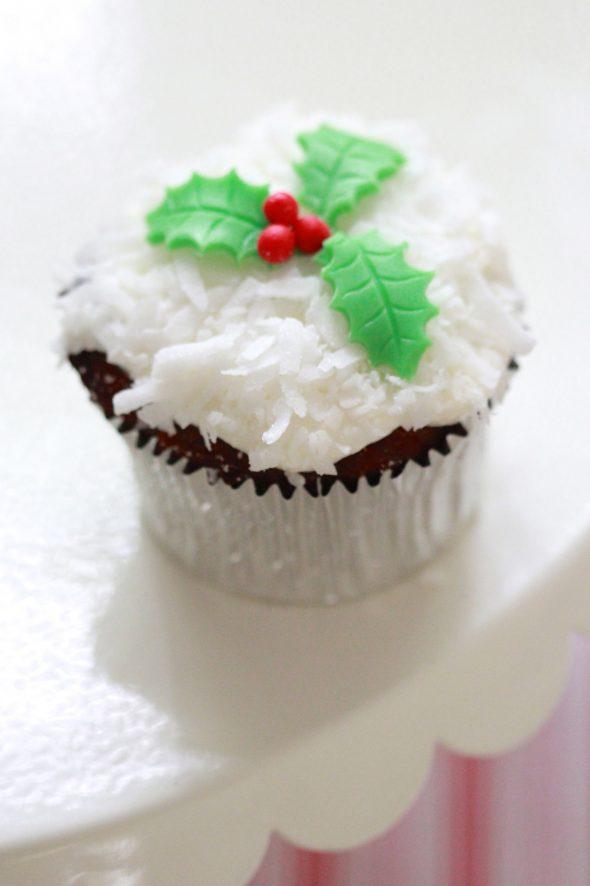 Keeping Christmas Cake Moist