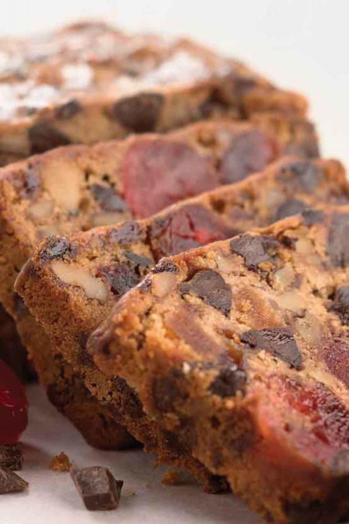Best Christmas Fruit Cake Recipes Christmas Celebration