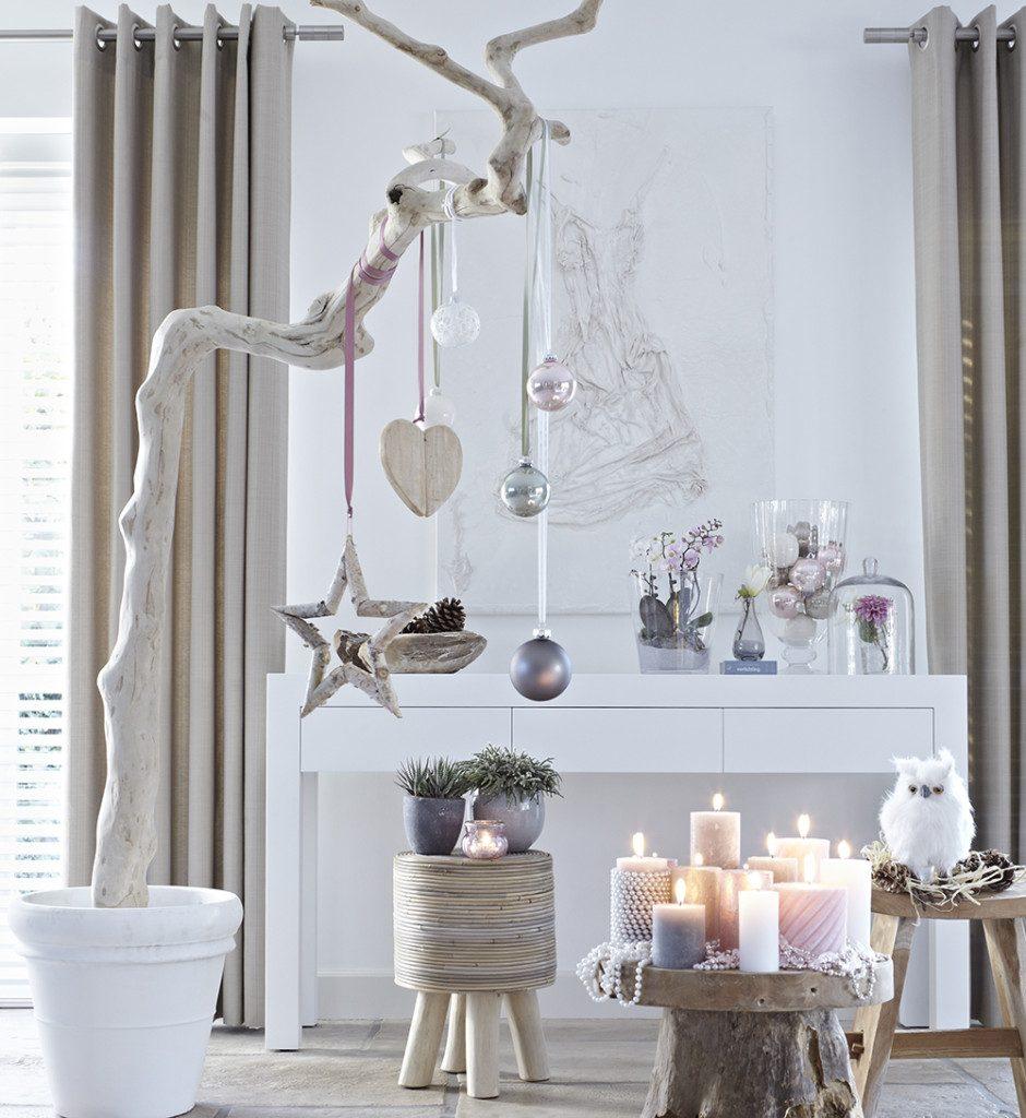 navidad elegante y simple