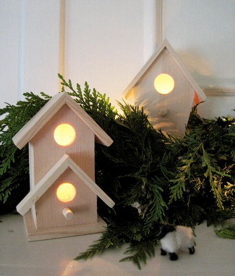 30 Christmas Decorations You Can