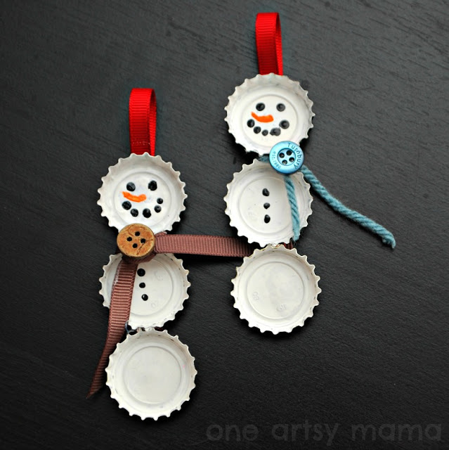 Christmas Decorations You Can Make And Sell