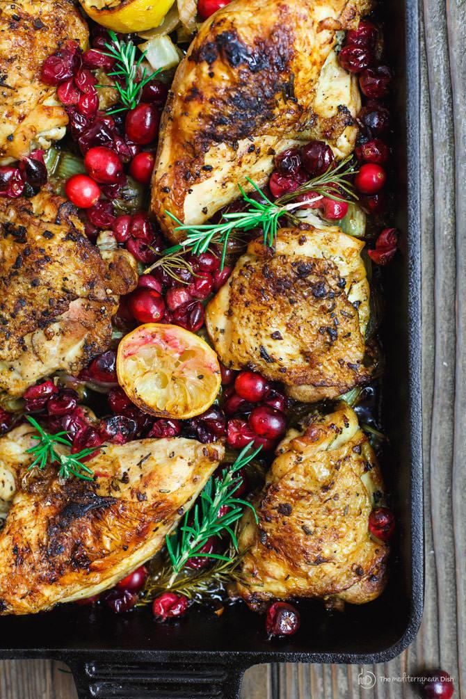 Christmas dinner ideas for crowd