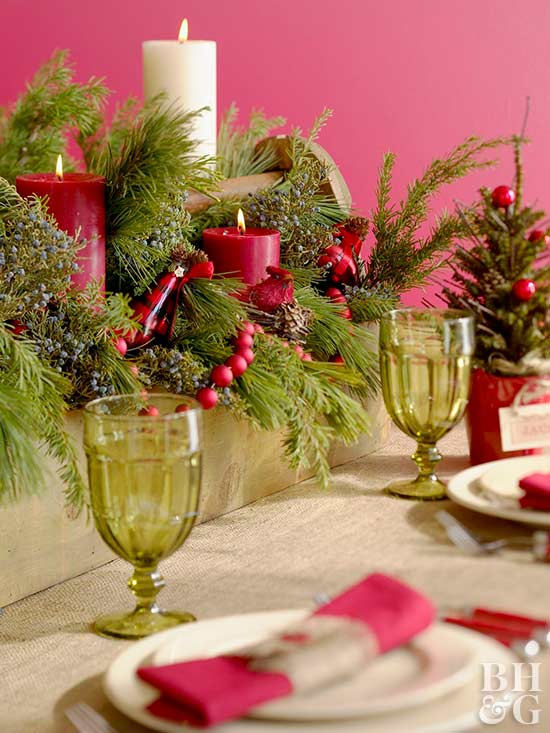 Christmas table setting ideas our top picks christmas Christmas place setting ideas