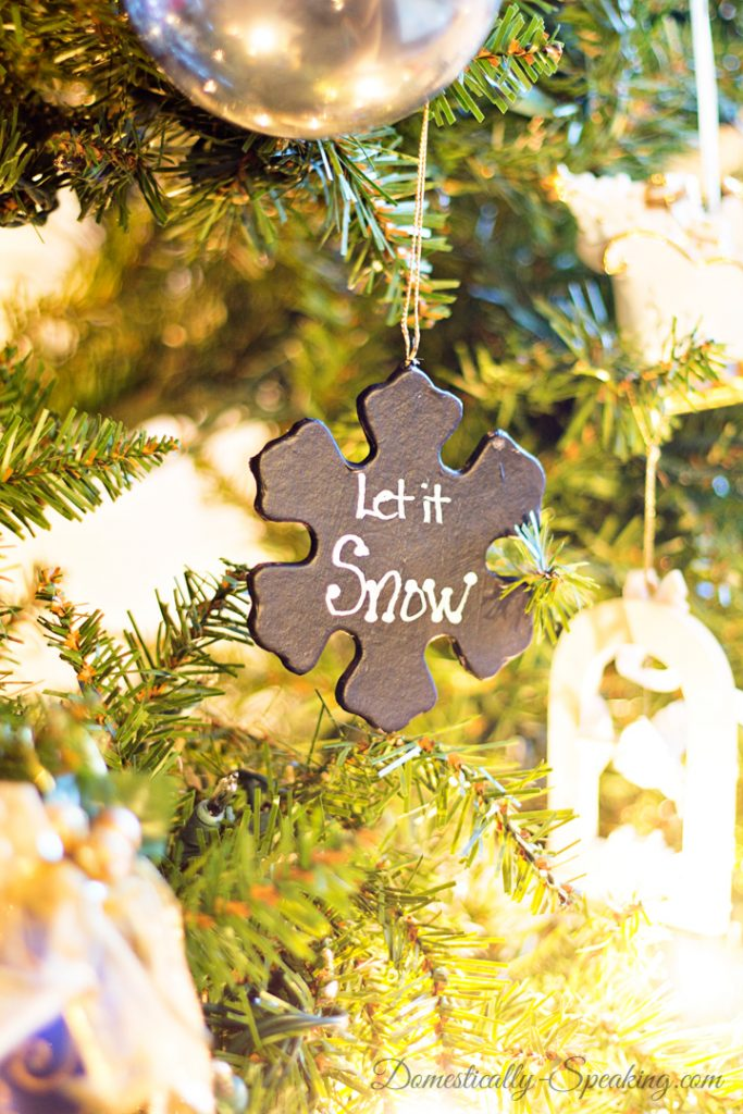 Top 30 Christmas Tree Ornament Ideas  Christmas Celebrations
