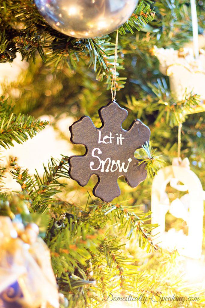 Top 30 Christmas Tree Ornament Ideas - Christmas Celebration - All ...