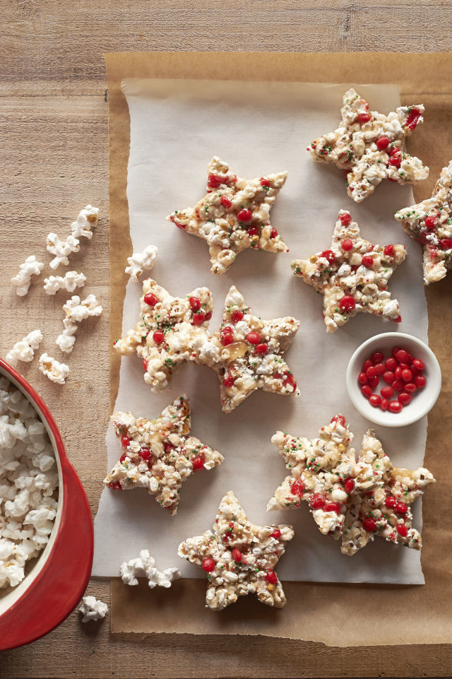 Christmas Food Gifts To Make Ahead - Christmas Celebration - All ...