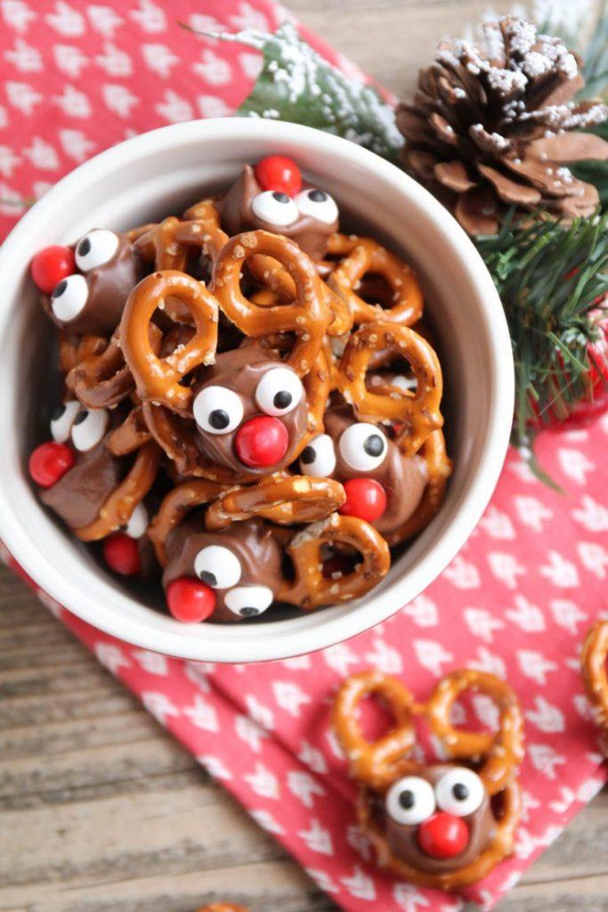 Christmas Food Gifts To Make Ahead