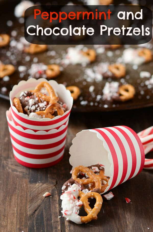 Holiday Peppermint Recipes