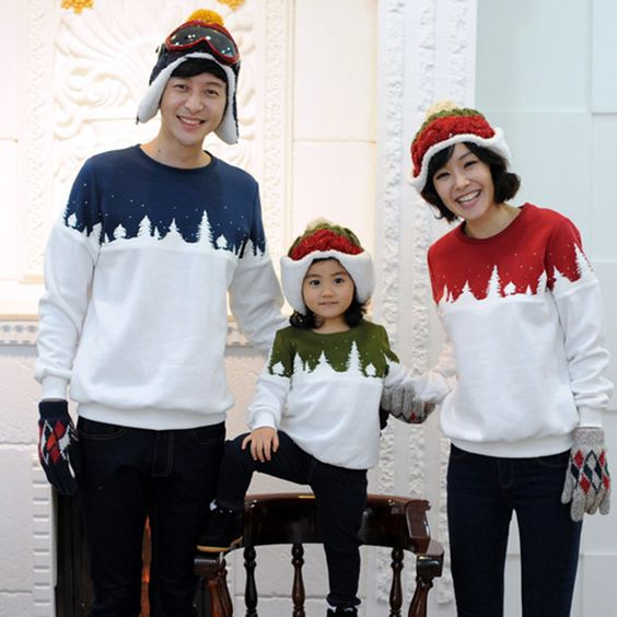 Popular matching family sweaters of Good Quality and at Affordable Prices You can Buy on AliExpress. We believe in helping you find the product that is right for you.