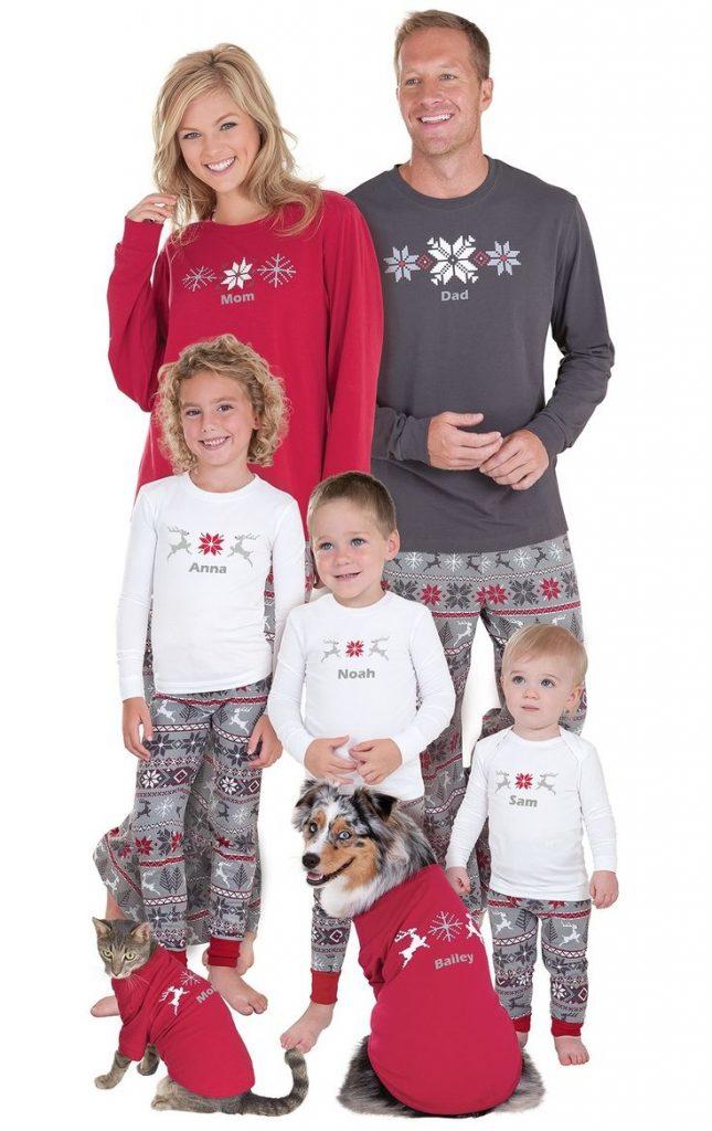 26 Matching Family Christmas Sweater Ideas Christmas