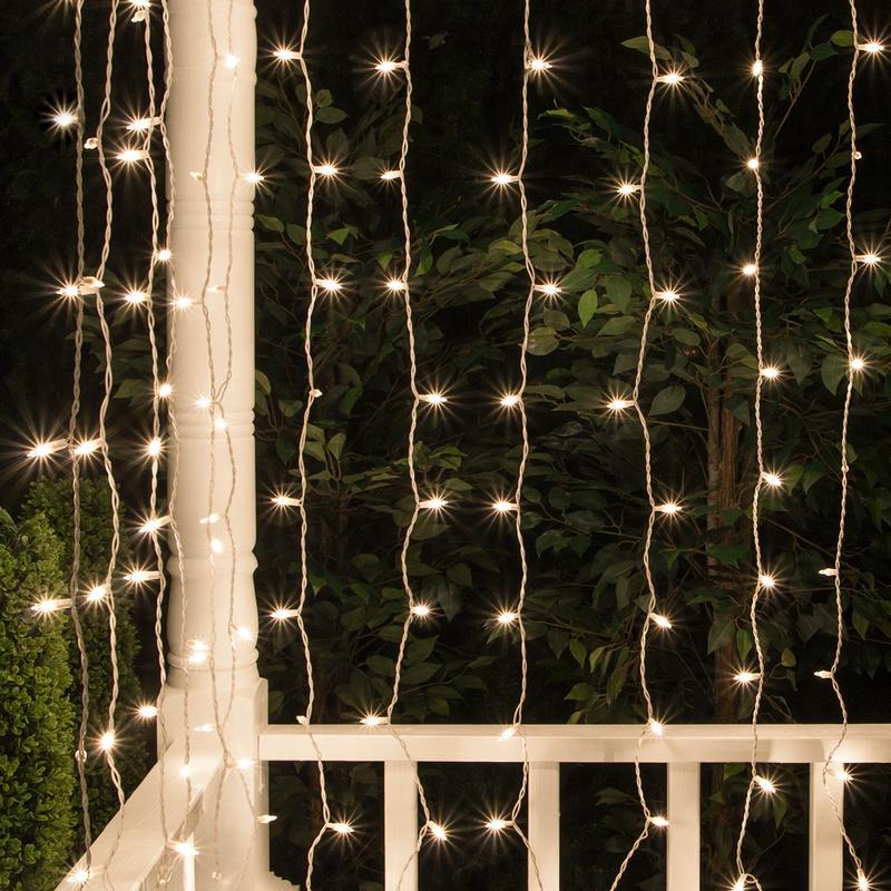 Outdoor Christmas Light Decoration Ideas - Christmas ... on string lights ideas, christmas trees ideas, led christmas lights ideas, icicle christmas, icicle photography,