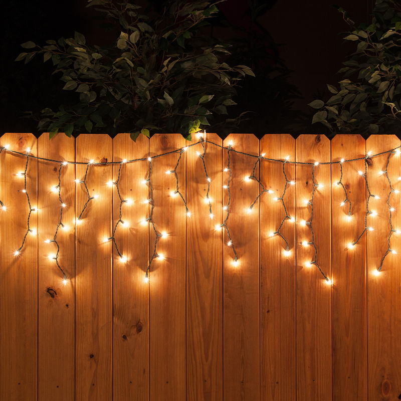 Outdoor christmas light decoration ideas christmas celebration if elegance and sophistication are what youre looking for in your decoration look no further than this outdoor christmas light decoration idea aloadofball Choice Image