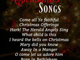 top christian christmas songs
