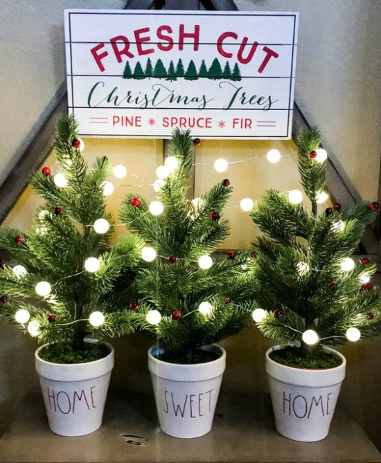 Christmas Decor Trends Of 2019 Christmas Celebration All About