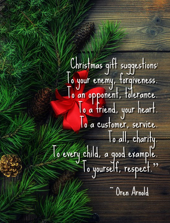 Top 100 Christmas Quotes and Sayings with Images - Christmas ...