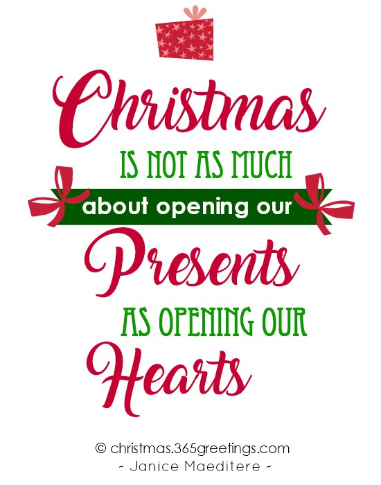 Top 100 Christmas Quotes and Sayings with Images , Christmas