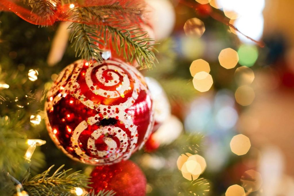 significance of the colors of christmas