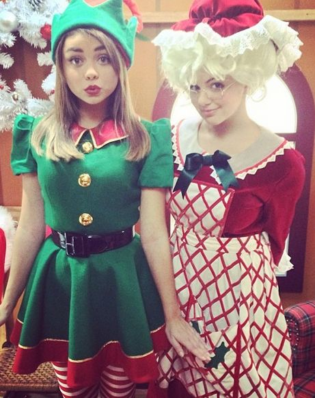 most-popular-christmas-party-dress-up-themes - Most Popular Christmas Party Dress Up Themes - Christmas Celebration