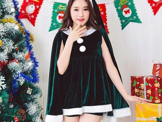 most-popular-christmas-party-dress-up-themes