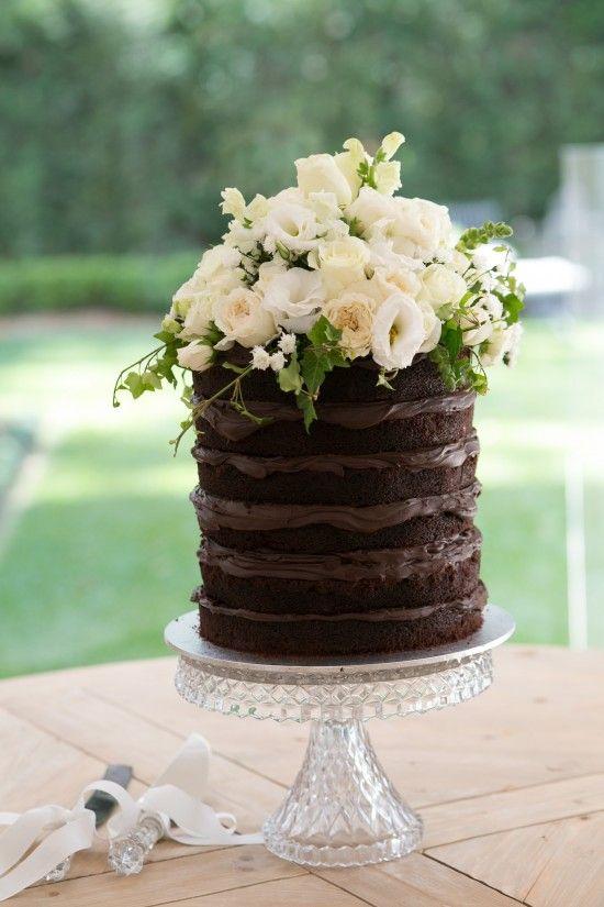 chocolate-cakes-for-christmas-wedding