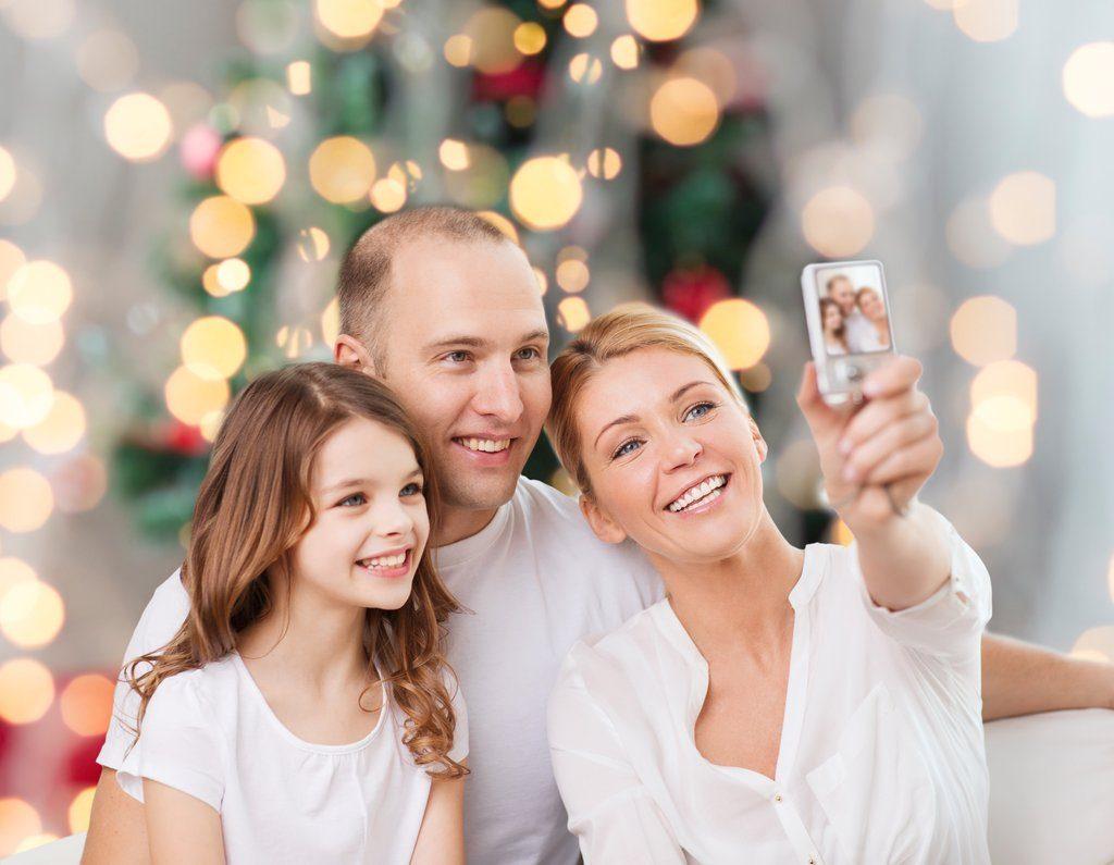 25 Amazing Christmas Portrait Ideas Christmas Celebration All About Christmas