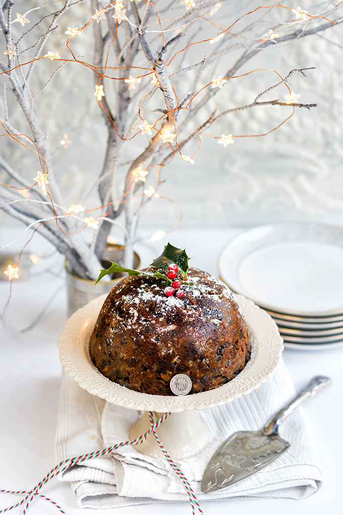 Traditional Christmas Menu Ideas