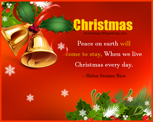 Christmas Inspirational Quotes.Top Inspirational Christmas Quotes With Beautiful Images