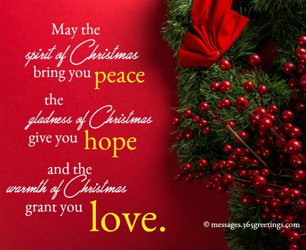 You Can Choose From These Christmas Quotes And See Which One Suit Your Need.