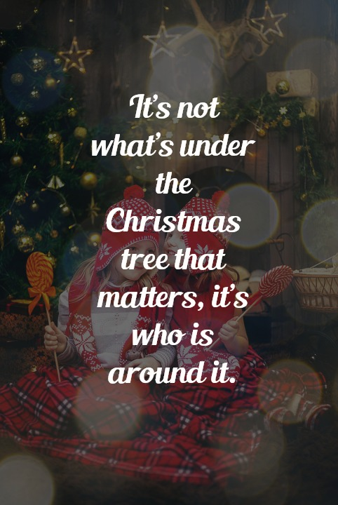Inspirational Quotes Sayings Adorable Top Inspirational Christmas Quotes With Beautiful Images