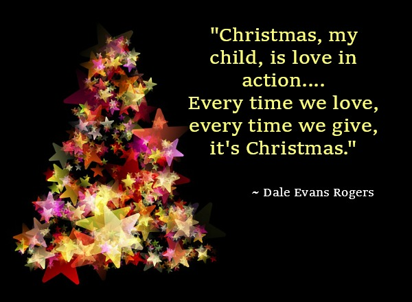 This Christmas, Remind Them The True Spirit Of Christmas By Sharing These  Wonderful Inspirational Christmas Quotes. Hopefully, These Quotes About  Christmas ...